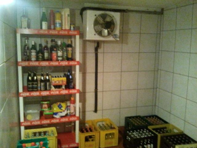 Musikanlage Küche